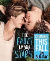 The Fault in Our Stars movie poster (2014) picture MOV_76b7e2d9