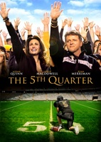The 5th Quarter movie poster (2010) picture MOV_76b9ede1