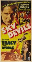 Sky Devils movie poster (1932) picture MOV_76bb0166