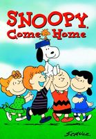 Snoopy Come Home movie poster (1972) picture MOV_76bcfccd