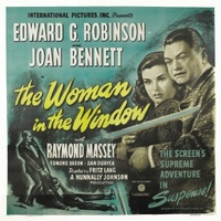The Woman in the Window movie poster (1945) picture MOV_76be3c47