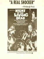 Night of the Living Dead movie poster (1968) picture MOV_76bf6c66