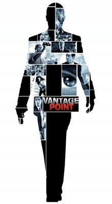 Vantage Point movie poster (2008) poster MOV_76bff0f6