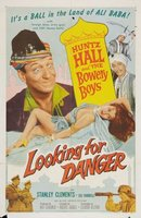 Looking for Danger movie poster (1957) picture MOV_76c165be