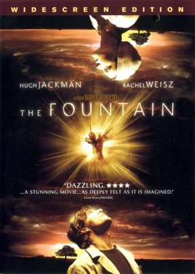 The Fountain movie poster (2006) poster MOV_76c4b848