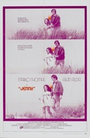 Jenny movie poster (1970) picture MOV_76c4be72