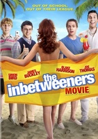 The Inbetweeners Movie movie poster (2011) picture MOV_76ca0e6d