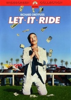 Let It Ride movie poster (1989) picture MOV_76cdcdaa