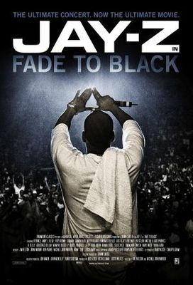 Fade To Black movie poster (2004) poster MOV_76d198e3