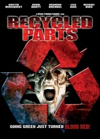 Recycled Parts movie poster (2007) picture MOV_76d2f5ee
