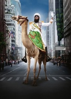The Dictator movie poster (2012) picture MOV_76d4bbbc