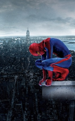 The Amazing Spider Man Movie Poster 2012 MOV 76d62445