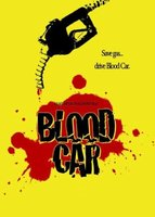 Blood Car movie poster (2007) picture MOV_76d6bfd5