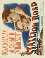 Stallion Road movie poster (1947) picture MOV_76d80758