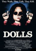 Dolls movie poster (1987) picture MOV_76daea44