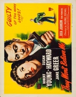 They Won't Believe Me movie poster (1947) picture MOV_76df0956