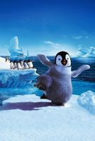 Happy Feet movie poster (2006) picture MOV_76e055ab
