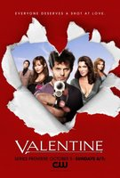 Valentine movie poster (2008) picture MOV_76e066ec