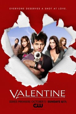 Valentine movie poster (2008) poster MOV_76e066ec