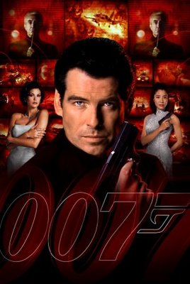 Tomorrow Never Dies movie poster (1997) poster MOV_76e1d511