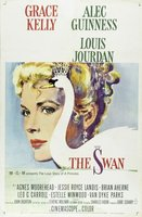 The Swan movie poster (1956) picture MOV_1740e5e5