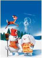 Rudolph and Frosty's Christmas in July movie poster (1979) picture MOV_76e3cf40