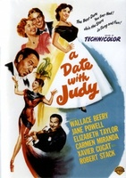 A Date with Judy movie poster (1948) picture MOV_76e4c5bd