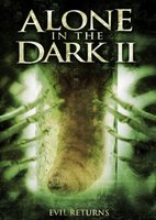 Alone in the Dark II movie poster (2009) picture MOV_76e5b365