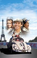 Herbie 3 movie poster (1977) picture MOV_76e7ef1f