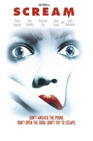 Scream movie poster (1996) picture MOV_76ed94ff