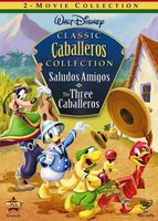 The Three Caballeros movie poster (1944) picture MOV_76f14874