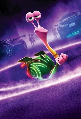 Turbo movie poster (2013) poster MOV_76f18274
