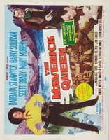 The Maverick Queen movie poster (1956) picture MOV_76f2f5f3