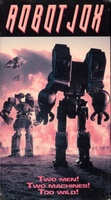 Robot Jox movie poster (1990) picture MOV_76f35368
