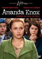 Amanda Knox: Murder on Trial in Italy movie poster (2011) picture MOV_76fa7f4a