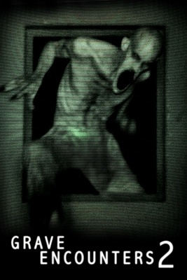 Grave Encounters 2 movie poster (2012) poster MOV_76fce4e9