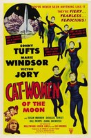 Cat-Women of the Moon movie poster (1953) picture MOV_7700601a