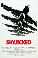Skyjacked movie poster (1972) picture MOV_77028997