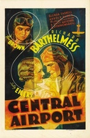 Central Airport movie poster (1933) picture MOV_7705b04a
