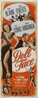 Doll Face movie poster (1946) picture MOV_77063c06