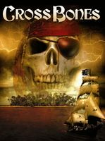 CrossBones movie poster (2005) picture MOV_770910a5