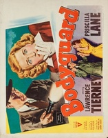Bodyguard movie poster (1948) picture MOV_770f0385