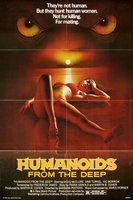 Humanoids from the Deep movie poster (1980) picture MOV_7710aa2a