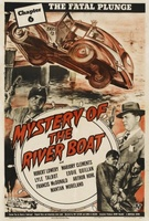 The Mystery of the Riverboat movie poster (1944) picture MOV_77148205