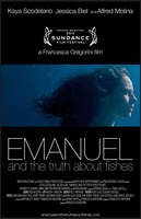 Emanuel and the Truth about Fishes movie poster (2012) picture MOV_77159689
