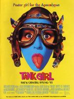 Tank Girl movie poster (1995) picture MOV_771987ac