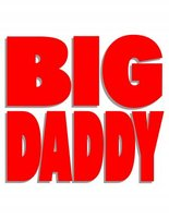 Big Daddy movie poster (1999) picture MOV_771f2f90