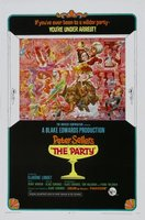 The Party movie poster (1968) picture MOV_771f5f4e