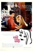 The Killing of Sister George movie poster (1968) picture MOV_7723be13