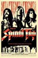 This Is Spinal Tap movie poster (1984) picture MOV_77292761